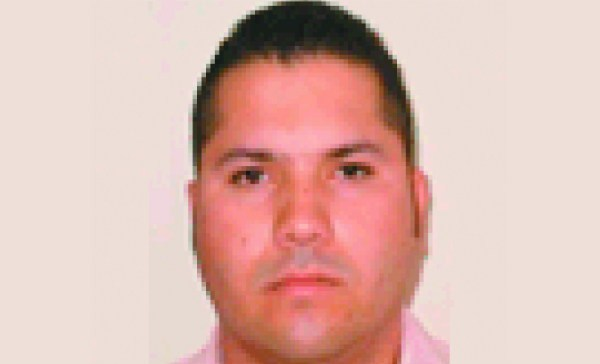 El Chapo Isidro