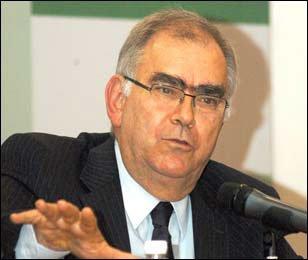 Huberto Treviño