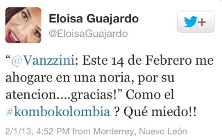 Eloisa Guajardo