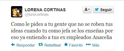Lore Cortinas 1