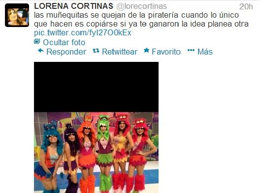Lore Cortinas 3