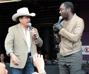 joan sebastian y will
