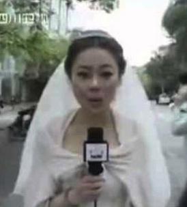 reportera china 2