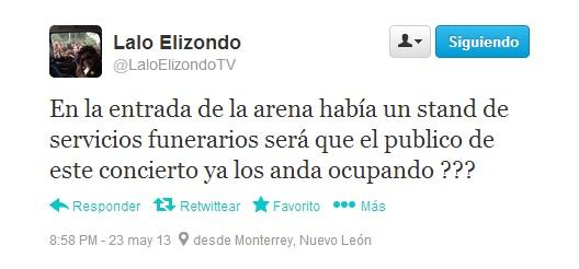 Lalo Elizondo 2