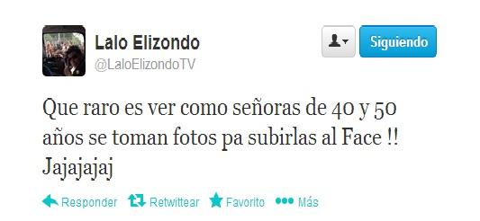 Lalo Elizondo 4
