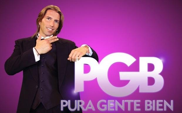 Poncho De Nigris PGB