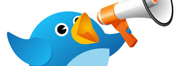 Twitter protesta