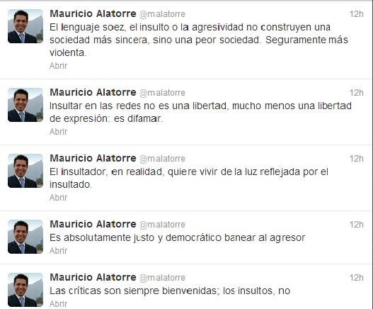 Mauricio Alatorre