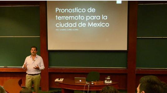 Gabriel Curiel