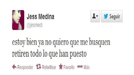 Jessica Karen twitter 1
