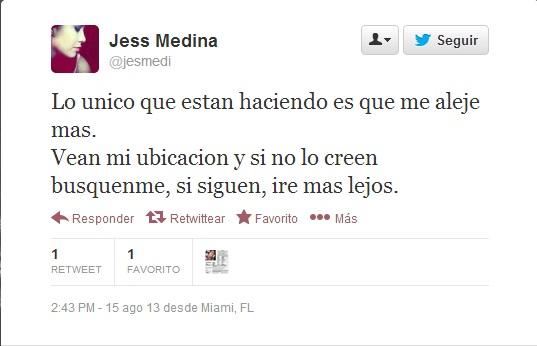 Jessica karen twitter 2