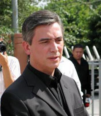 Aldo Fasci Zuazua
