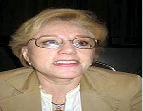 Carlota Vargas