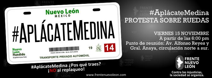 Frente Nuevo León