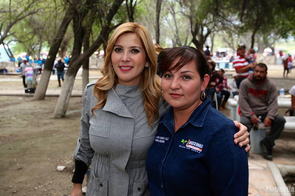 Margarita Arellanes14