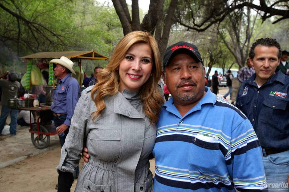 Margarita Arellanes23