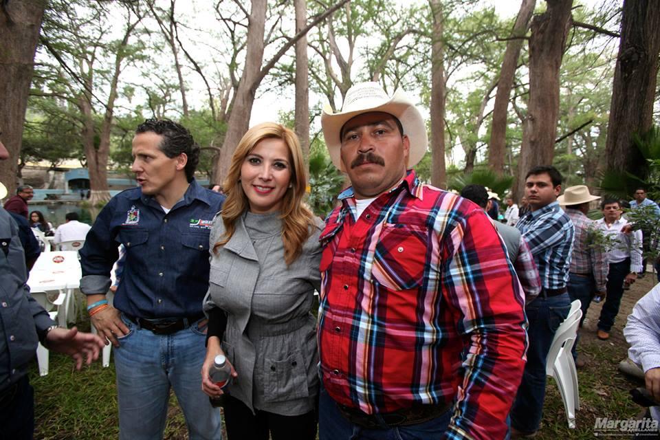 Margarita Arellanes25