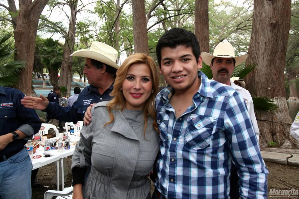 Margarita Arellanes27