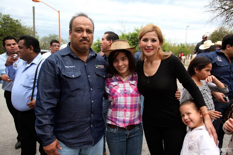 Margarita Arellanes28
