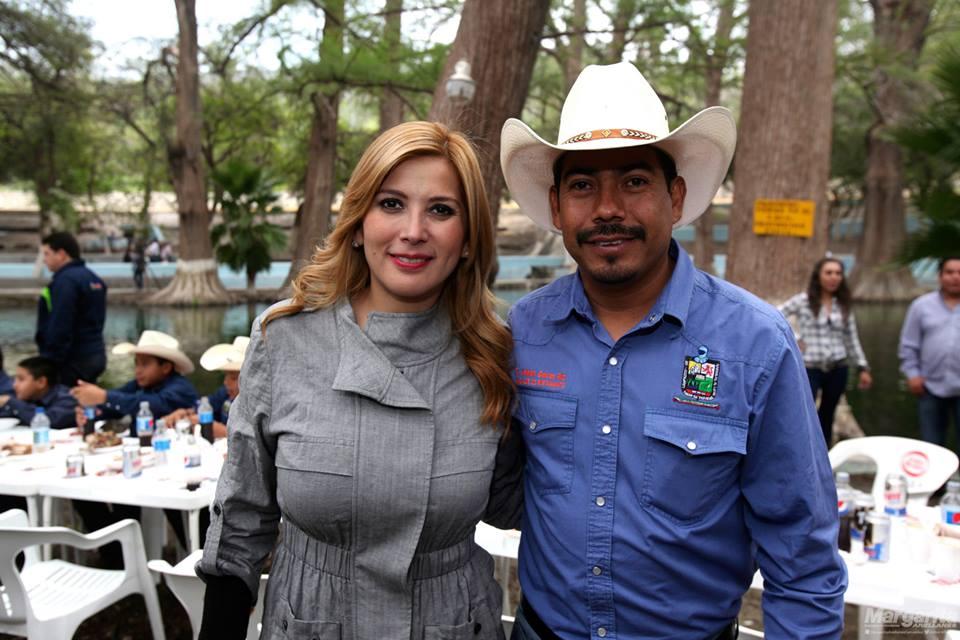 Margarita Arellanes33