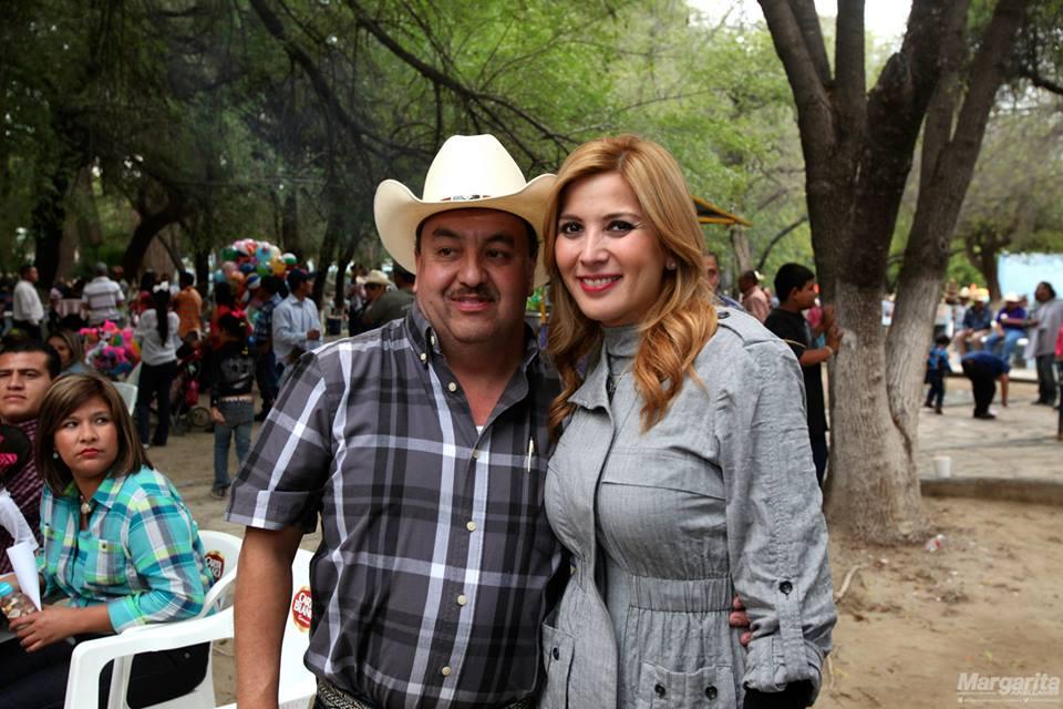 Margarita Arellanes36
