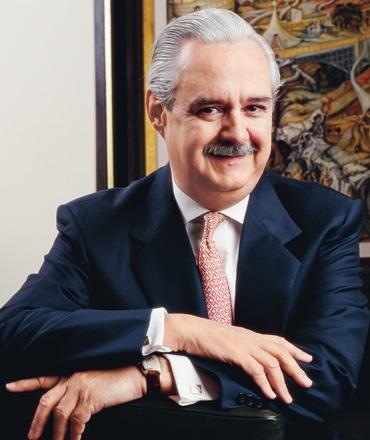 Lorenzo Zambrano Treviño