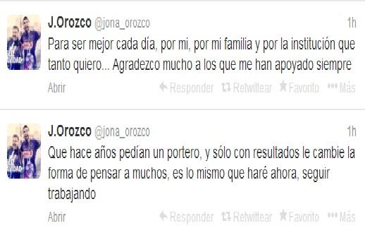 j orozco 2