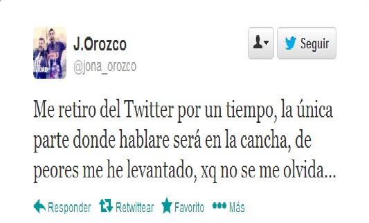 j orozco