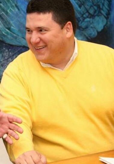 Ugo Ruiz