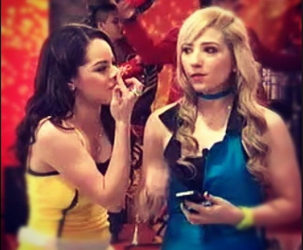 arely y jazmin