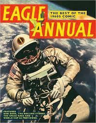 comic eagle 2