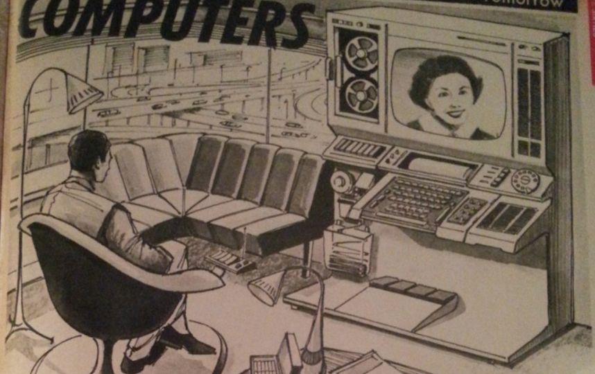 Resultat d'imatges de 50 años de internet