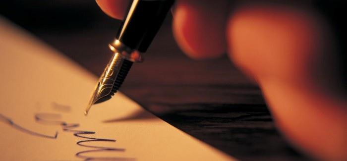 escritores