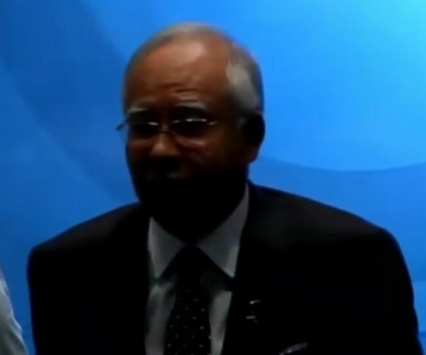 primer ministro de malasia