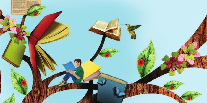 La Aventura De Leer Y Escribir Es Para Toda: LA LECTURA