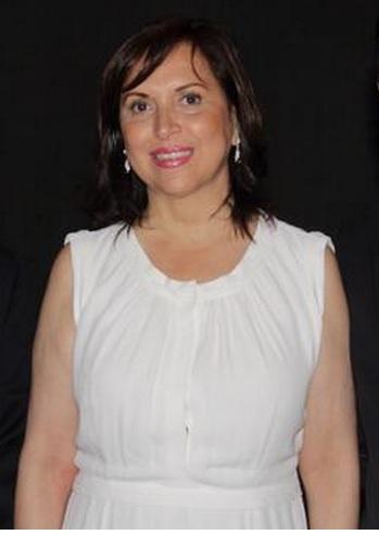 María Cristina Diáz Salazar