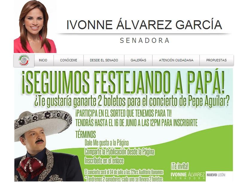 Ivonne Álvarez1