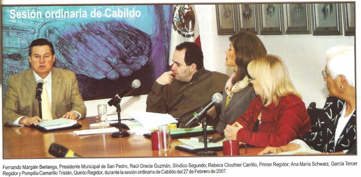 Rebeca Clouthier Carrillo