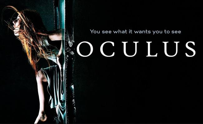 oculus película