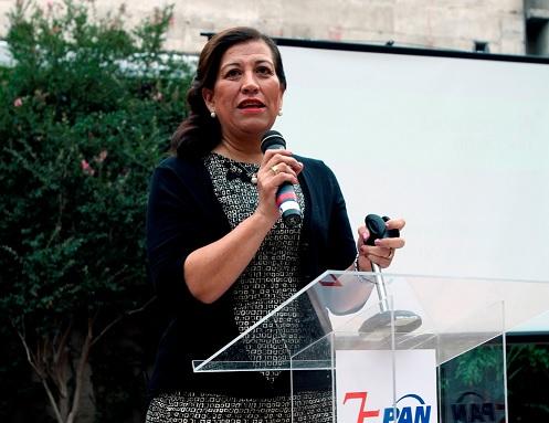 Blanca Judith Díaz Delgado