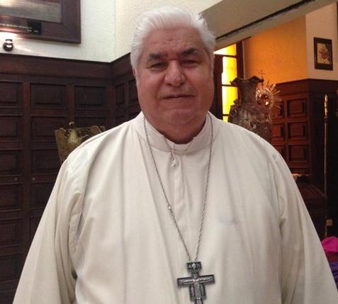 arzobispo de monterrey