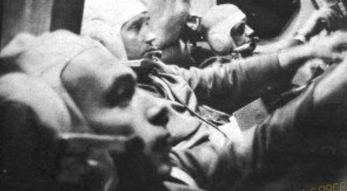 astronautas murieron con una sonrisa 2