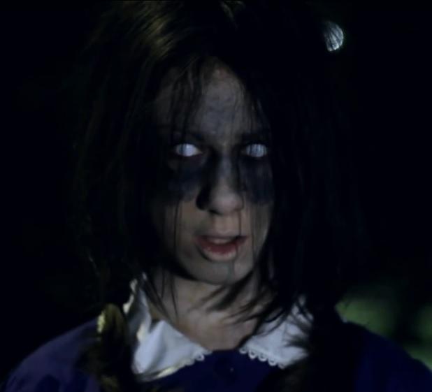 hija del diablo