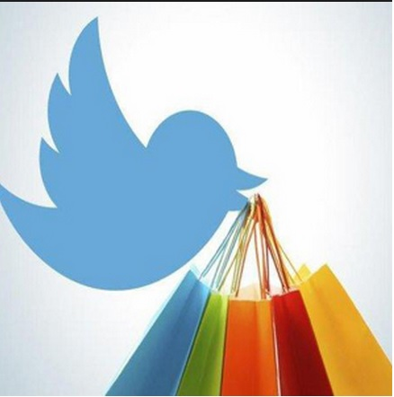 twitter de compras