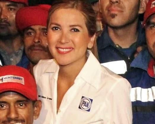 Margarita Arellanes