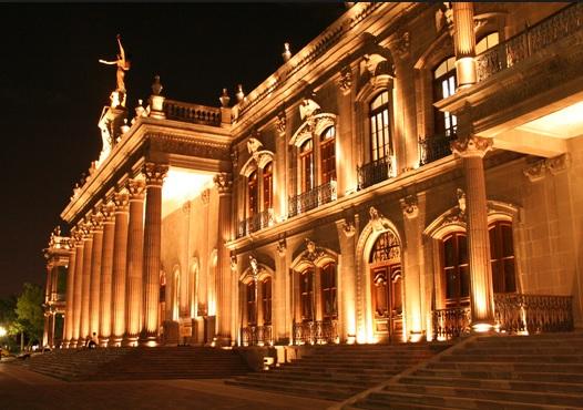 palacio de cantera nuevo león