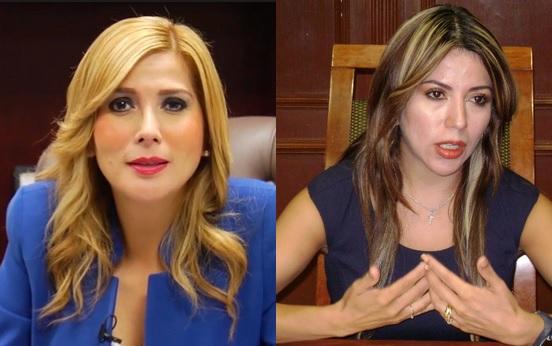 maragrita arellanes y Fanny Arellanes