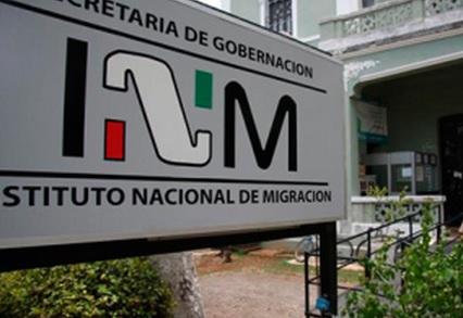 rescatan a migrantes en Nuevo León