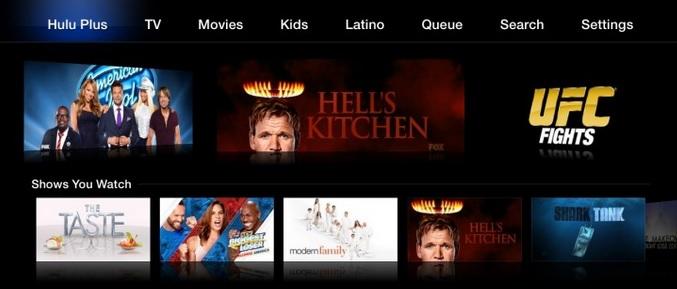 apple tv online