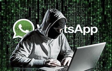 robo de datos whatsapp